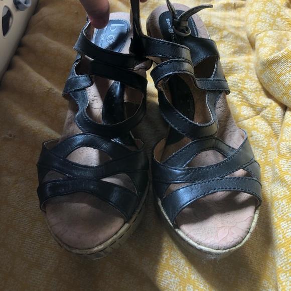 boc Shoes - Wedges